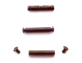 AR-15 Antiwalk Trigger Pins