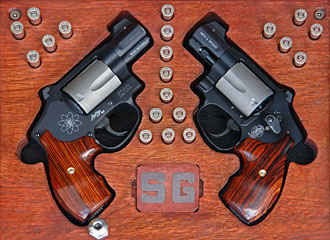 D&L J Frame S&W Sights