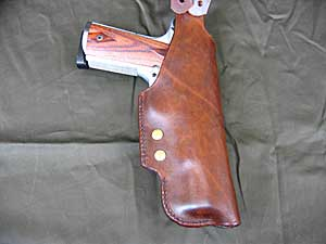 D&L Sports™ Model 90 Dual 1911 Shoulder Holster