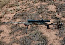 MR30PG Precision Rifles