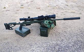 MR-30PG Precision Rifles