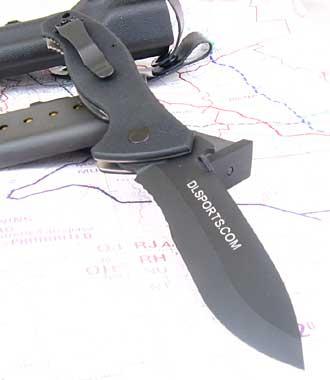 D&L Tactical Folding Knives