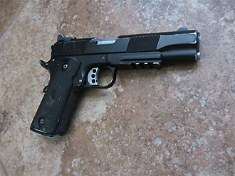 US Navy Seal pistol