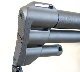 D&L Sports™, Inc  - Custom AR-15 Stock and Handguard