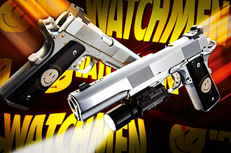 D&L Sports™ Movie and Celebrity Guns
