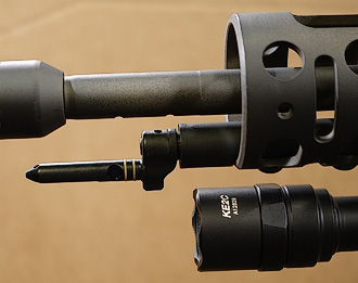 Ultralight Neopod Bipod
