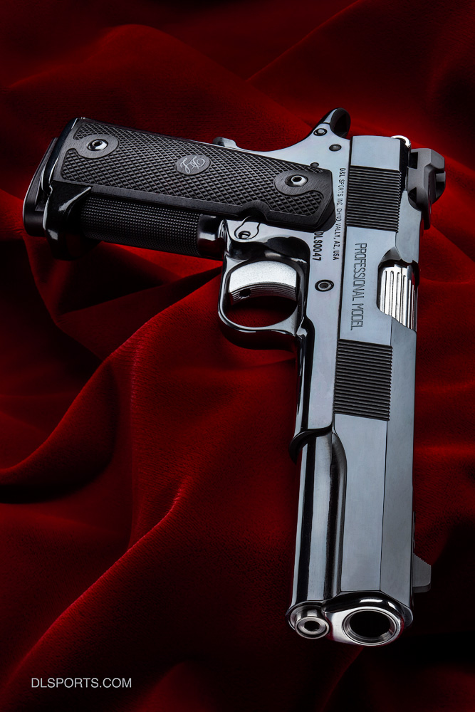 Premium Quality 1911 Auto Pistols from D&L Sports™, Inc